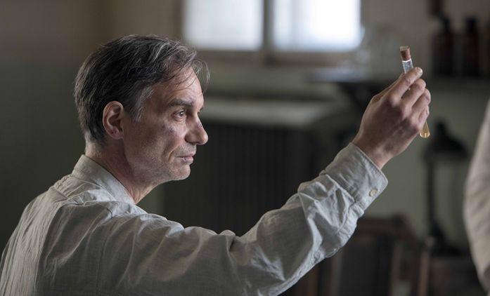 Oscar 2021: Český film Šarlatán postoupil do užšího výběru | Fandíme filmu