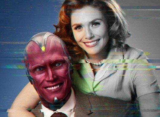 První dojmy: WandaVision je originální, ale některé fandy neokouzlí | Fandíme filmu