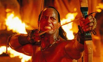 Král Škorpión: Dwayne Johnson oživuje zaprášenou značku a chystá se předat pochodeň | Fandíme filmu