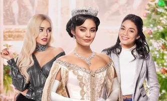 Princezna z cukrárny 2: Trailer vábí na trojitou porci Vannessy Hudgens | Fandíme filmu
