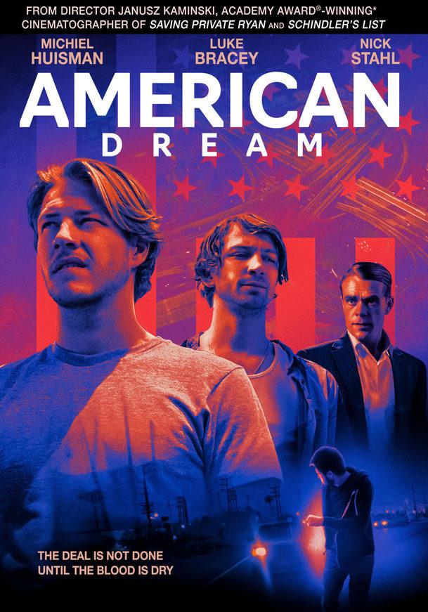 American Dream: Kšefty s mafií vás přijdou zatraceně draho   Fandíme filmu