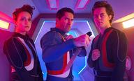 Max Cloud: V nové sci-fi komedii vcucne hrdinku akční videohra | Fandíme filmu