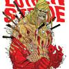 The Strange Talent of Luther Strode: Akční komiksový krvák dostane filmovou adaptaci | Fandíme filmu