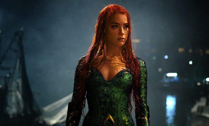 Aquaman 2: Více než milionová petice chce vyhodit Amber Heard, ta však zůstává | Fandíme filmu
