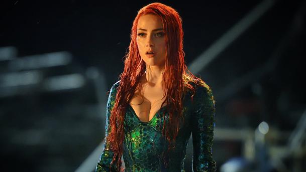 Aquaman 2: Další z postav z prvního filmu se vrátí   Fandíme filmu