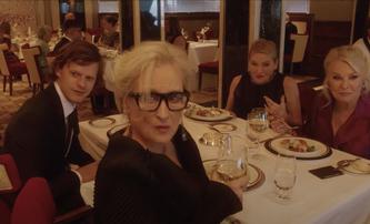 Nechte je všechny mluvit: Nová komedie režiséra Dannyho parťáků v prvním traileru | Fandíme filmu