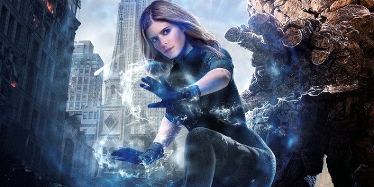 Fantastická čtyřka: Kate Mara si natáčení protrpěla | Fandíme filmu