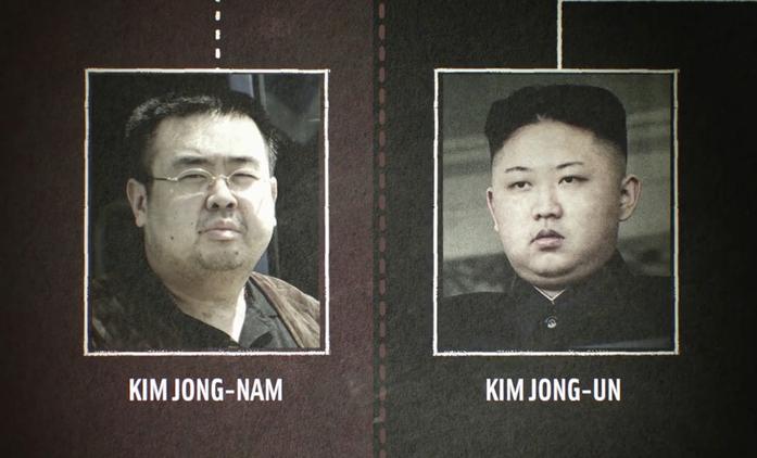 Assassins: Nový dokument rozplétá vraždu bratra Kim Čong-una | Fandíme filmu