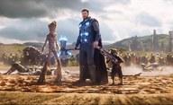 Thor: Love and Thunder: Možná se dočkáme dalšího ze Strážců Galaxie | Fandíme filmu