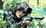 Army of One: Nikdy nechtějte naštvat členku speciálních jednotek | Fandíme filmu
