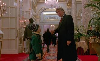 Sám doma 2: Donald Trump se do oblíbené vánoční komedie vnutil | Fandíme filmu