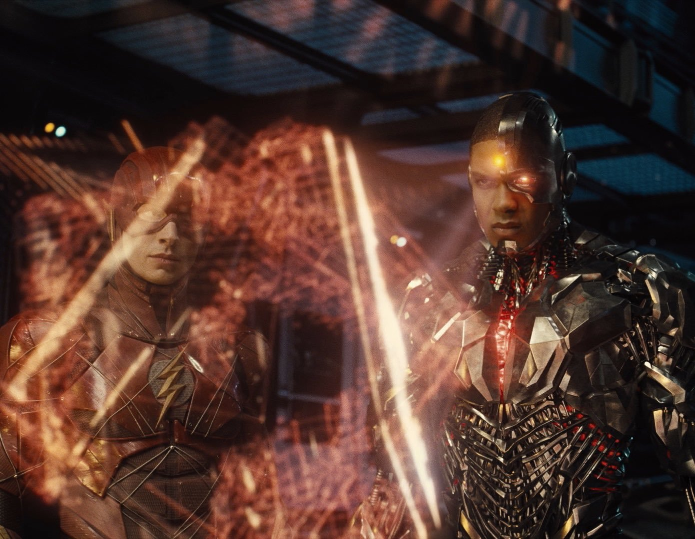 Justice League: Nový trailer a jak vzniká režisérský sestřih | Fandíme filmu