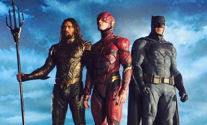 The Flash: K rychlíkovi se mají přidat další členové Justice League | Fandíme filmu