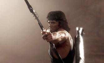 Mortal Kombat: Nový trailer ukazuje, jak dopadne Terminátor, když ho porazí Rambo | Fandíme filmu