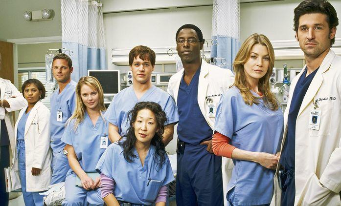 Chirurgové překvapili fanoušky návratem populární postavy | Fandíme seriálům