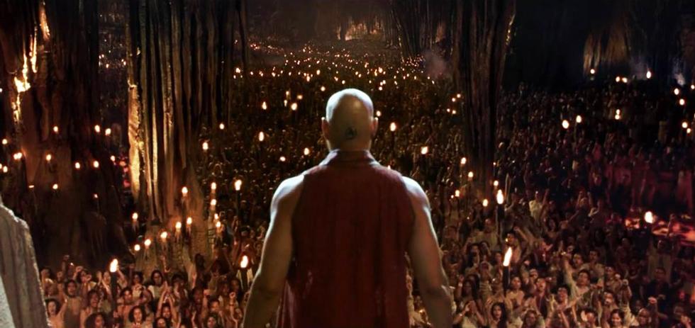 Matrix 4: Tvůrci zřejmě podvodně maskovali soukromou párty jako část natáčení | Fandíme filmu