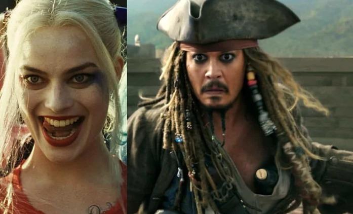 """Piráti z Karibiku 6: Petice žádá návrat Deppa, místo něj  přijde """"ženská síla""""   Fandíme filmu"""
