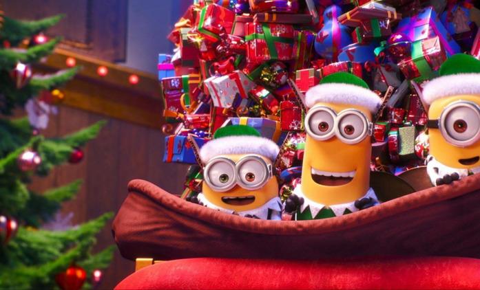Mimoni se vrátí ve vánočním televizním speciálu | Fandíme seriálům
