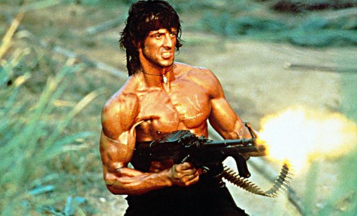 Rambo: Sylvester Stallone má o budoucnosti vietnamského veterána jasno | Fandíme filmu