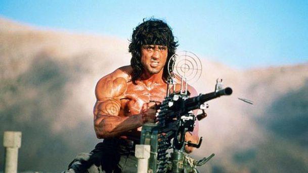 Rambo: Sylvester Stallone má o budoucnosti vietnamského veterána jasno   Fandíme filmu