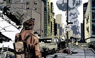 DMZ: HBO připraví sérii o nové občanské válce v USA | Fandíme filmu