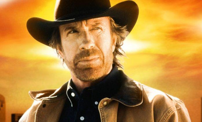 Walker Texas Ranger: Podívejte se, jak vypadá mladý náhradník Chucka Norrise | Fandíme seriálům