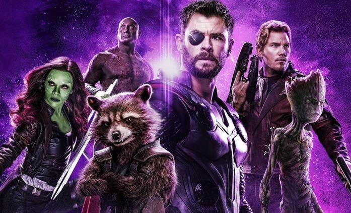 Thor 4: Strážci Galaxie mají hotovo. Bude jejich role jen minimální? | Fandíme filmu