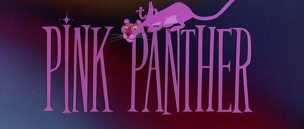 Růžový panter se vrátí v novém celovečerním filmu   Fandíme filmu