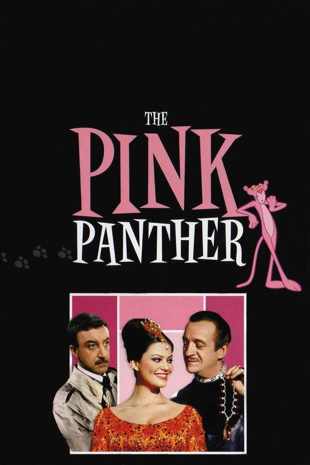 Růžový panter se vrátí v novém celovečerním filmu | Fandíme filmu