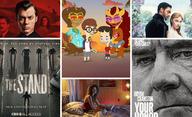 12 seriálových novinek měsíce prosince, které vám ukrátí adventní večery | Fandíme filmu