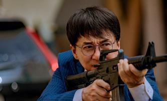 Box Office: Ani Jackie Chan kina nezachraňuje | Fandíme filmu
