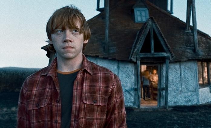 Představitel Rona Weasleyho z Harryho Pottera se vyjádřil k přípravám spin-offu   Fandíme seriálům