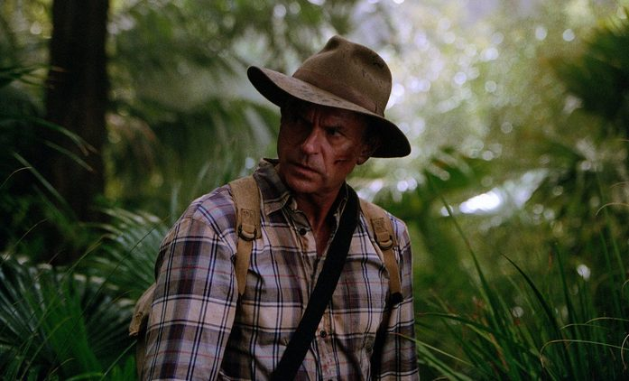 Jurský svět 3 je obří, dle Sama Neilla působí jak šestihodinový film | Fandíme filmu