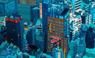 DNA: Cyberpunkové sci-fi ze světa, kde 24 hodin před smrtí víte, že pro vás jde zubatá | Fandíme filmu