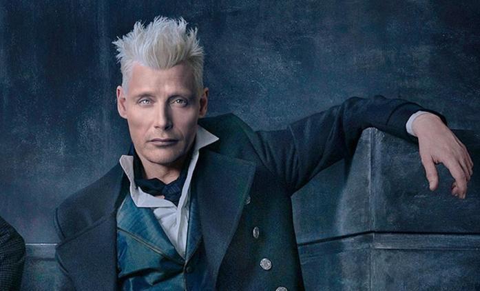 Fantastická zvířata 3: Mads Mikkelsen nechce zašlapat Deppův odkaz do země | Fandíme filmu