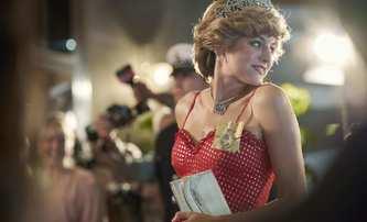 Milenec Lady Chatterleyové: Princezna Diana boří společenské konvence | Fandíme filmu