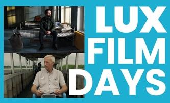 Lux Film Days: Sledujte zdarma 5 filmů nominovaných na prestižní cenu | Fandíme filmu