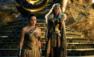 Wonder Woman: Režisérka přibližuje spin-off ze světa Amazonek   Fandíme filmu