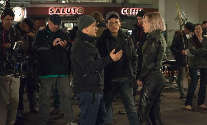Citadel: Režiséři Avengers obsazují svůj nový špionážní seriál | Fandíme seriálům