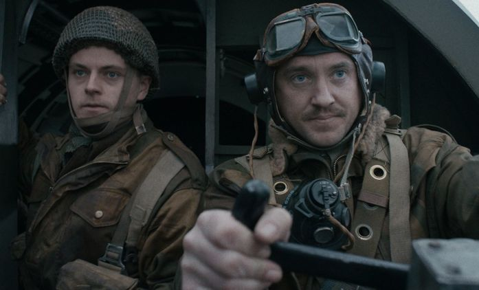 The Forgotten Battle: Draco Malfoy a zapomenutá bitva druhé světové války | Fandíme filmu