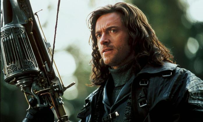 Van Helsing: Slavný lovec monster se vrátí na plátna kin   Fandíme filmu