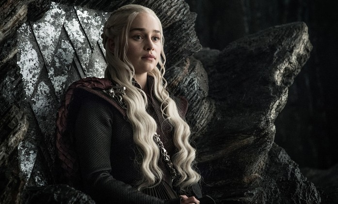 Hra o trůny: Původní představitelka Daenerys prozradila, proč odešla hned po první epizodě | Fandíme seriálům
