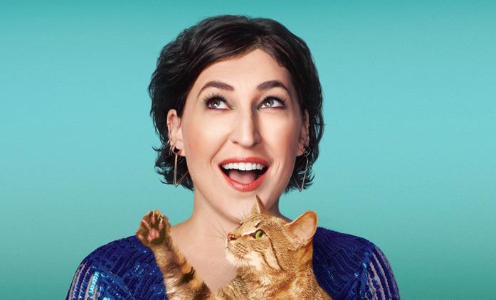 Call Me Kat: Amy z Teorie velkého třesku v první ukázce na nový sitcom   Fandíme seriálům