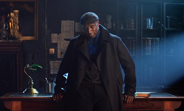 Lupin: Loupežnický hit od Netflixu se už letos vrátí s 2. řadou | Fandíme seriálům