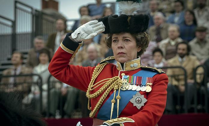 Koruna by měla být podle britského ministra kultury Netflixem označována jako fikce | Fandíme seriálům
