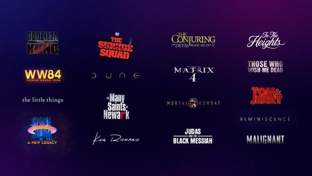 Filmová revoluce: Warner uvede všechny novinky souběžně do kin i na internet   Fandíme filmu