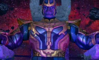 Thanos je propojený s Eternals, které nám Marvel představí příští rok   Fandíme filmu