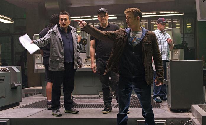 The Gray Man: Špionážní megafilm je zamýšlen jako první kapitola velké série   Fandíme filmu