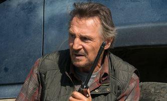 The Marksman: Liam Neeson se nemění, opět bude za drsňáka   Fandíme filmu