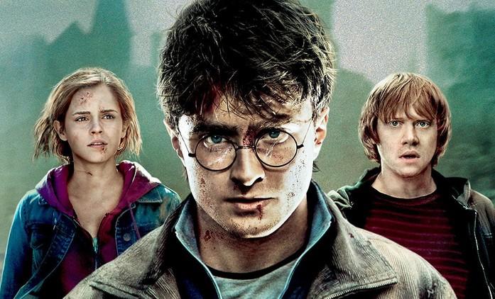 Harry Potter: Vedení studia dál počítá s dalším ždímáním čarodějného světa   Fandíme filmu
